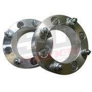 Wheel Spacers 4x137 2 inch