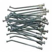 Chinese Pit Bike Heavy duty spokes 28pc