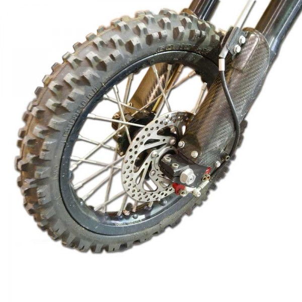 50 Caliber Racing Heavy Duty Chinese Pit Bike 10in Rim Spoke Kit