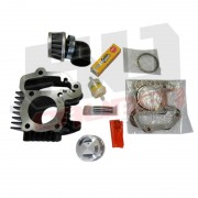 Yamaha YFM 80 Top End Cylinder Kit