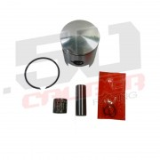 Piston Kit Standard Bore KTM 50