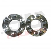 Wheel Spacer 5 x 4.5 Inch