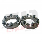 Wheel Spacer 5 x 5.5 Inch - 2in - 1