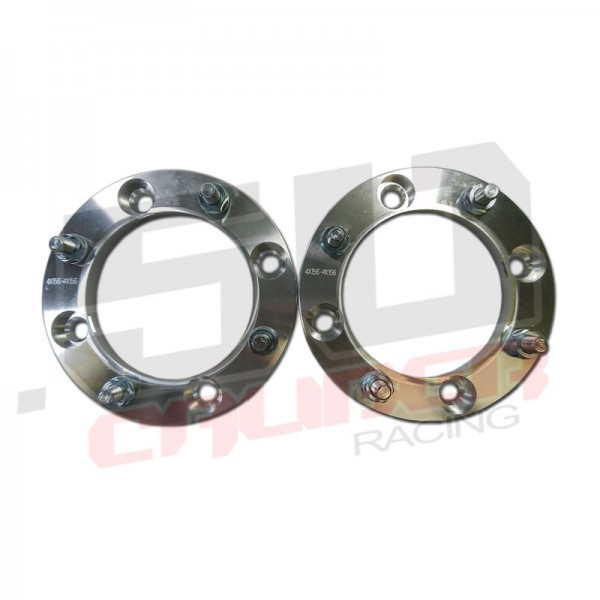 1 Inch Wheel Spacers : Point harness rzr get free image about wiring diagram