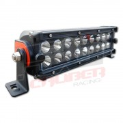 8 Inch Spot Beam 54 Watt LED Light Bar
