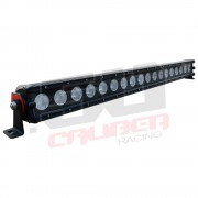 LED Light Bar 30 Inch Combo Beam 180 Watt - Rugged IP68 Rated Water and Dust Resistant Housing