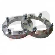 Wheel Spacers 4x137 1 inch 10mm