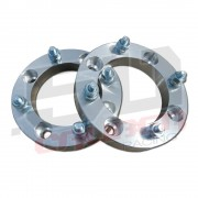 Wheel Spacers 4x137 1 inch 12mm
