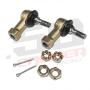 Tie Rod End Kit Kawasaki KVF 750 Brute Force