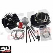 Yamaha PW50 Big Bore Kit 60cc With Head