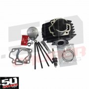 Yamaha PW50 Big Bore 60cc Top End Kit