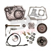 Manual Clutch Kit for Honda Z50 CRF50 XR50  Pit Bikes