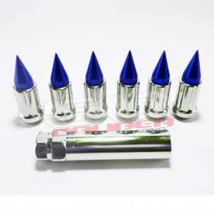 http://50caliberracing.com/2763-thickbox_default/10-x-125-mm-chrome-lug-nuts-with-anodized-aluminum-spikes-16-pack.jpg