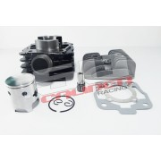 KTM 50 Air Cooled Top End Cylinder Kit