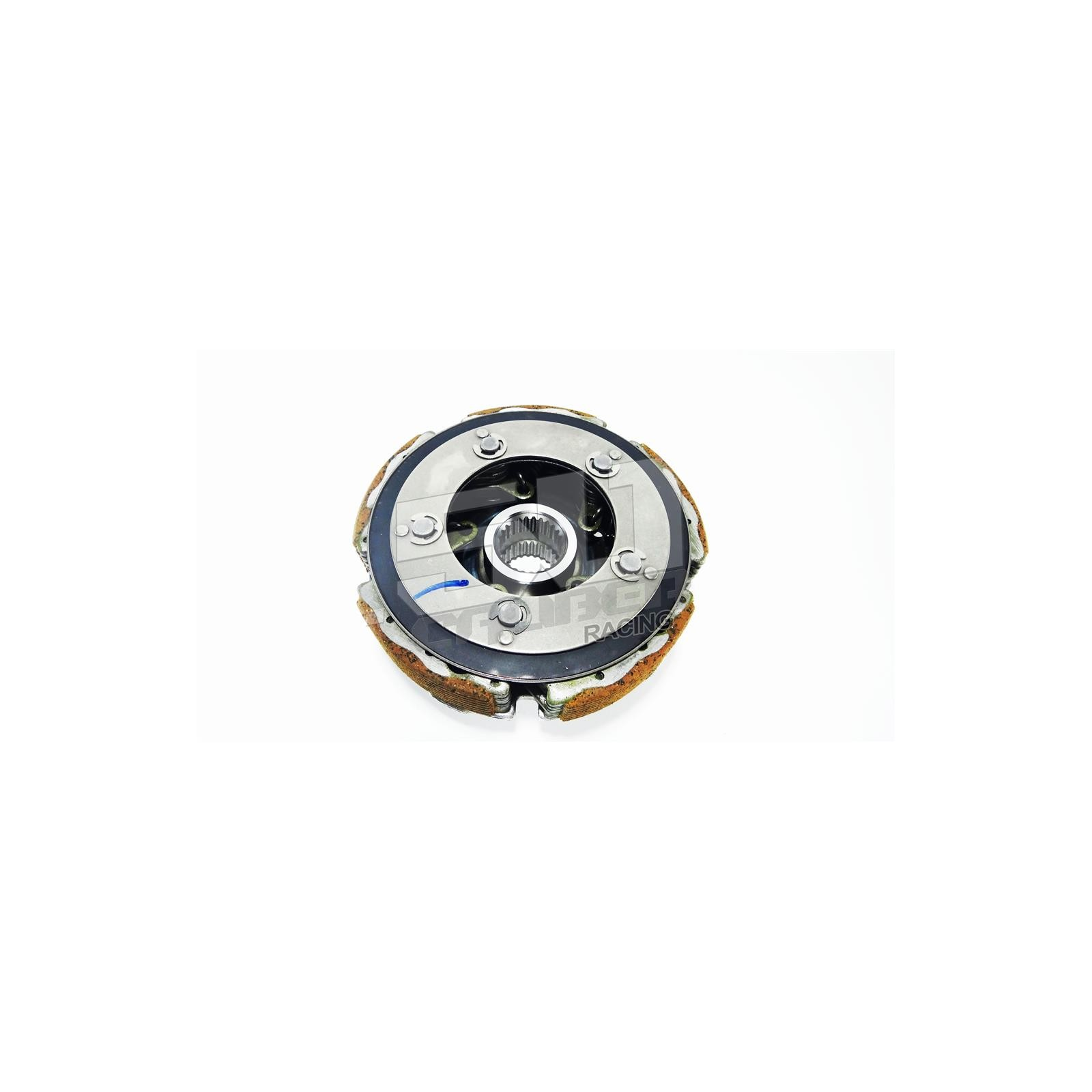 Yamaha Rhino YXR Grizzly YFM 660 Replacement Wet Clutch Assembly