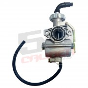 20mm Carburetor for 88cc to 125cc engines