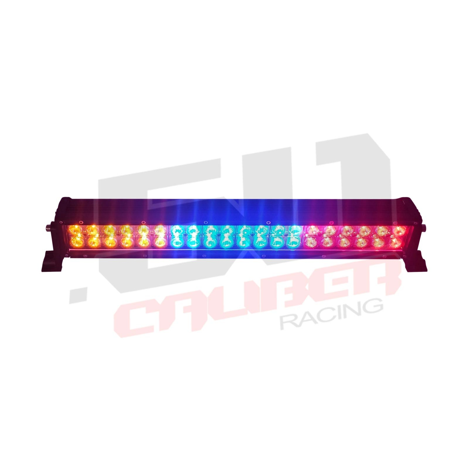 Red And Blue Led Light Bar Images Home And Lighting Design