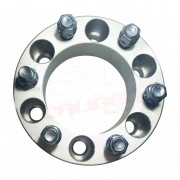 Wheel Spacer 6 x 5.5 Inch 14mm Stud