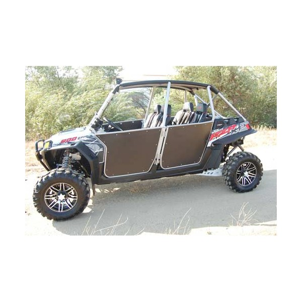 Next  sc 1 st  50 Caliber Racing & RZR 4 Doors from PRP that fit all 4 door RZR 800 and 900 models