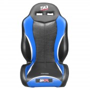 Blue Off road 50 Caliber Racing Suspension Seat