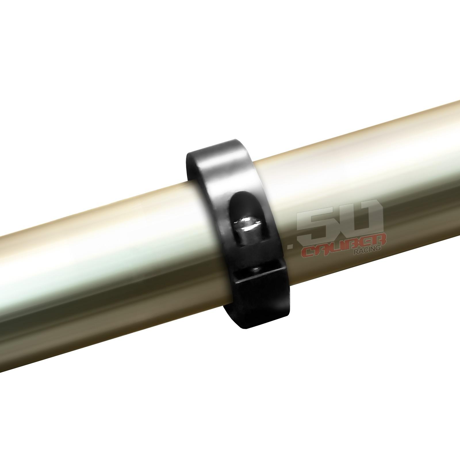 "Hydraulic Fluid Air Pneumatic Pk2 Tube Clamp Twin 13.5mm 1//4/""n.b"