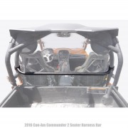 Can-Am Commander 2 Seater Harness Bar