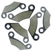Polaris Sportsman 500 550 850 Brake Pads