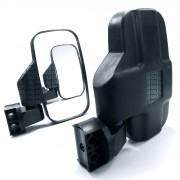 Universal UTV Breakaway Side View Mirrors