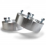 Wheel Spacers 4x137 2 inch 12mm stud