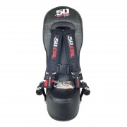 Polaris RZR Bump Seat with Harness