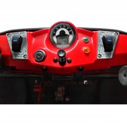 Polaris RZR 170 2 Switch Dash Panel Kit