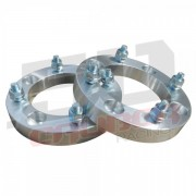 Wheel Spacers 4x137 1.5 inch 12mm