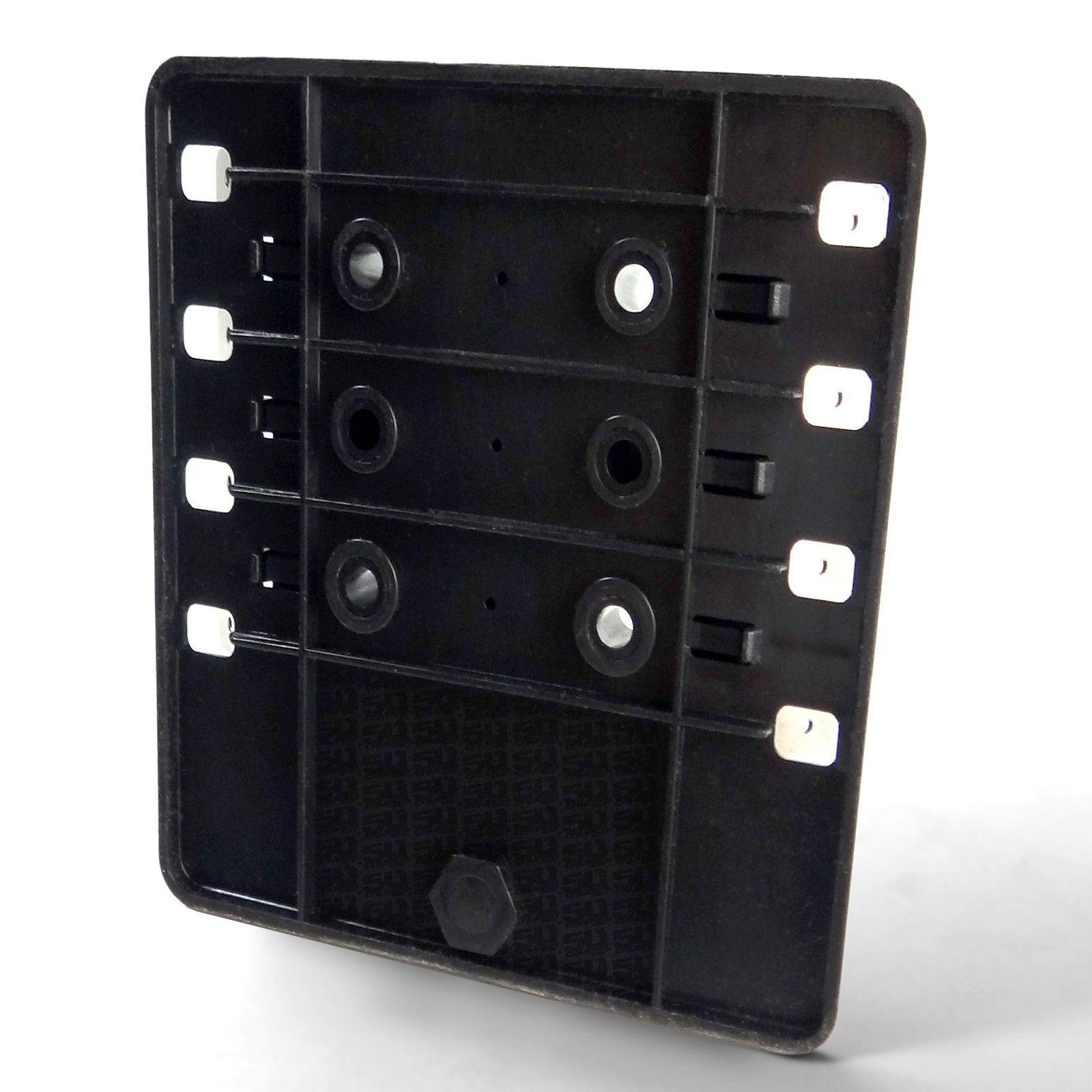 ... 8 Way Fuse Block - Screw Terminals - LED Indicators