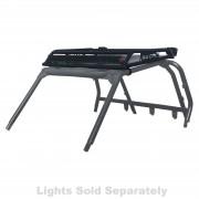 Custom Roof Rack 2 Seat RZR XP1000