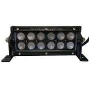 Elite Series 5.5 inch LED Light Bar - Flood Beam