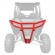 2019 RZR XP1000 Rear Bumper Full width Red powdercoat finish