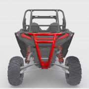 2019 RZR XP1000 Pro Race Rear Bumper