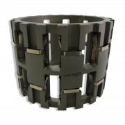 Polaris Aluminum Sprague Carrier/ Front Roller Cage (RC-04)