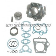 88cc stage 1 big bore kit for honda z50, ct70, xr70, xr50, and crf 50's
