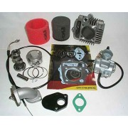 88cc stage 2 big bore kit for honda xr crf 50's and 70's
