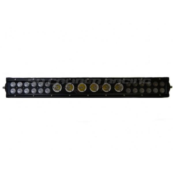 50 caliber racing 30 inch led light bar 10800 lumens 32 inch remote controled led light bar ca legal aloadofball Choice Image