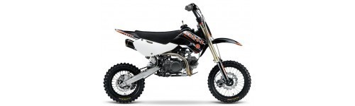 50 Caliber Racing Performance parts for xr50 crf50 xr-50 crf