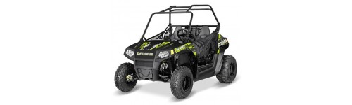 Performance Upgrade and Aftermarket parts for the Polaris