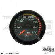 Belt Temperature Gauge