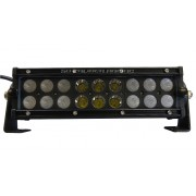 50 Caliber Racing Branded 10 inch LED Light Bar