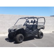 Yamaha Viking 4-5 seat Roll Cage Bolt on