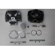 Yamaha PW80 Top End Rebuild Kit