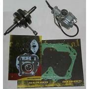 108cc stroker kit 1 for honda 50's and 70's