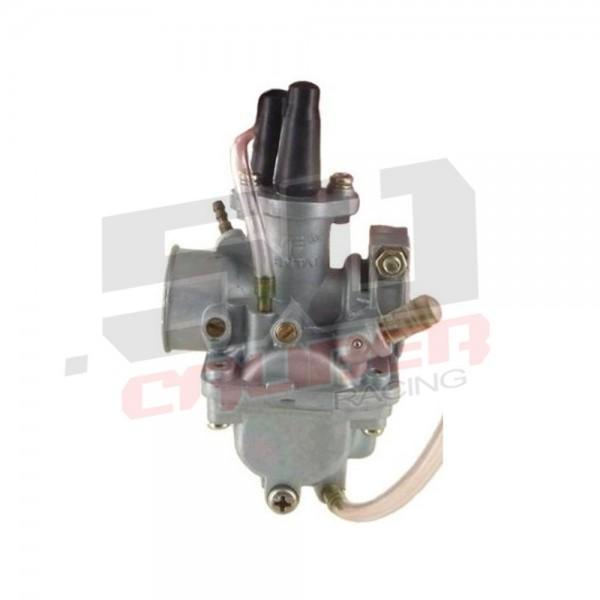 Carburetor Carb for Yamaha PW 80 PW80 Carb Y-Zinger Yzinger 1985-2006 Aquiver Auto Parts New Throttle Gas Cable