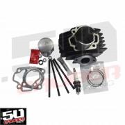 Yamaha PW50 Big Bore 60cc Top End Kit
